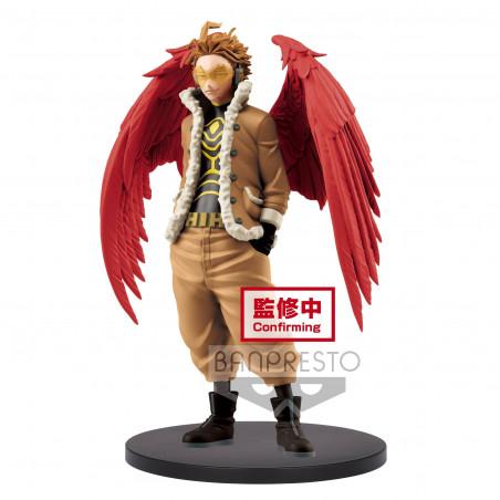 My Hero Academia – Figurine Hawks Age of Heroes
