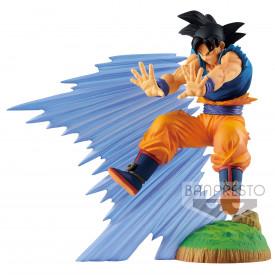 Dragon Ball Z – Figurine Son Goku History Box Vol.1