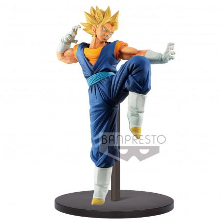 Dragon Ball Super – Figurine Vegetto Ssj Fes!! Vol.11