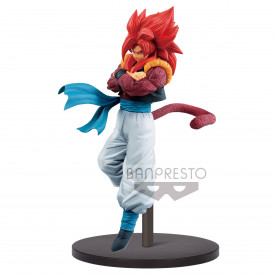Dragon Ball Super – Figurine Gogeta Ssj 4 Fes !! Vol.11