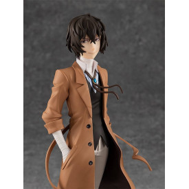 Bungou Stray Dogs – Figurine Osamu Dazai Pop Up Parade