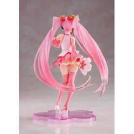 Vocaloid – Figurine Hatsune Miku Sakura 2021 Ver.