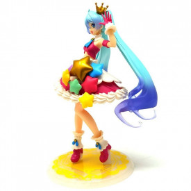 Vocaloid – Figurine Hatsune Miku Birthday 2020 Ver Pop idol Ver.