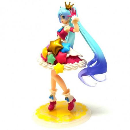 Vocaloid – Figurine Hatsune Miku Birthday 2020 Ver Pop idol Ver.