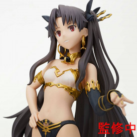 Fate/Grand Order Absolute Demonic Front Babylonia II - Figurine Ishtar/Archer SPM Figure Swimming Ver.