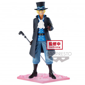 One Piece – Figurine Sabo One Piece Magazine Special Episode Vol.2
