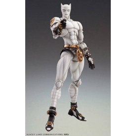 Jojo's Bizarre Adventure - Figurine Killer Queen Super Action Chozokado