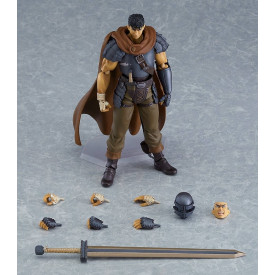 Berserk – Figurine Guts Band of the Hawk Repaint Edition Figma