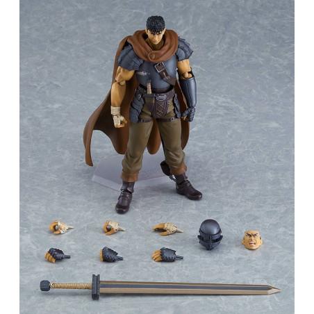 Berserk – Figurine Guts Band of the Hawk Repaint Edition Figma