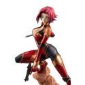 Code Geass : Resurrection Lelouch - Figurine Kallen Kōzuki Pilot Suit GEM Series