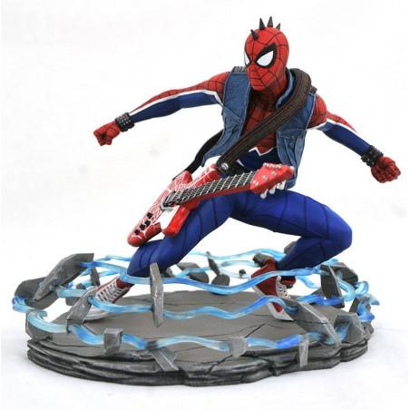 Spider-Man – Figurine Spider-Punk Marvel Gallery