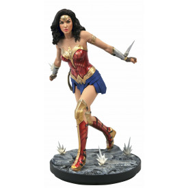 Wonder Woman - Figurine Wonder Woman 1984 DC Comics Gallery