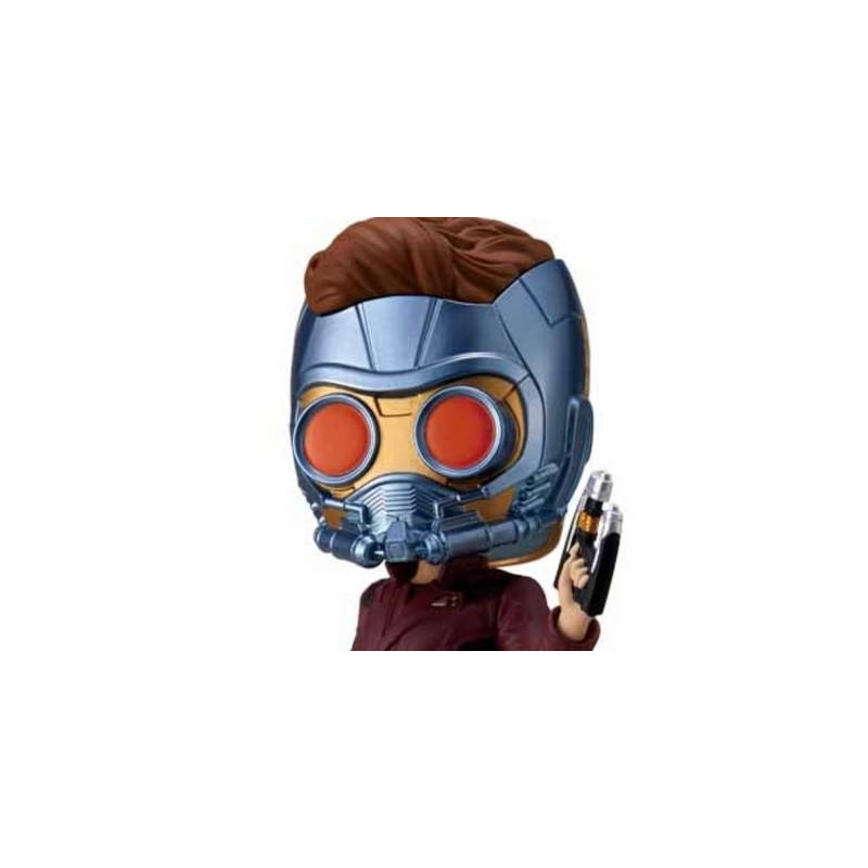 Avengers: Infinity War – Figurine Star-Lord Q Posket Marvel Ver.B