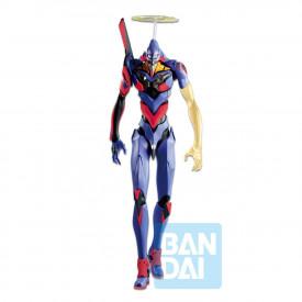 Evangelion – Figurine Eva-01 Ichibansho Eva-01 Test Type Awakening