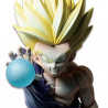 Dragon Ball Z – Figurine Son Gohan Ssj 2 Ichibansho Dokkan Battle 6th Anniversary