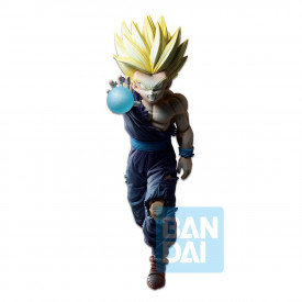 Dragon Ball Z – Figurine Son Gohan Ssj 2 Ichibansho Dokkan Battle 6th Anniversary