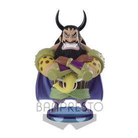One Piece - Pack WCF Beasts Pirates Vol.2