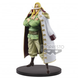 One Piece – Figurine Barbe Blanche DXF The Grandline Men Wano Kuni Vol.9