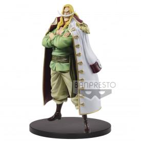 One Piece – Figurine Barbe Blanche DXF The Grandline Men Wano Kuni Vol.9