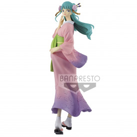 One Piece – Figurine Kozuki Hiyori Glitter & Glamours Ver.A