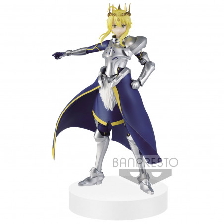 Fate/Grand Order The Movie Divine Realm of the Round Table Camelot Servant – Figurine Lion King