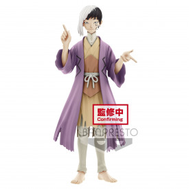 Dr. Stone - Figurine Asagiri Gen Figure Of Stone World