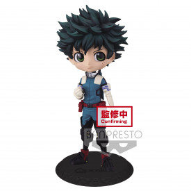 My Hero Academia - Figurine Izuku Midoriya Q Posket Ver.A