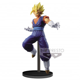 Dragon Ball Legends – Figurine Vegetto SSJ Legends Collab