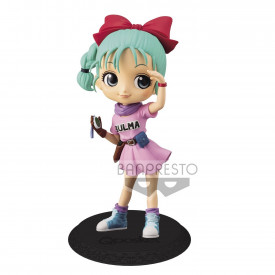 Dragon Ball – Figurine Bulma Q Posket Ver.A