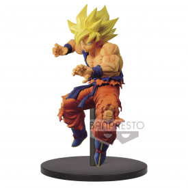 Dragon Ball Super – Figurine Son Goku Ssj FES ! Vol.12