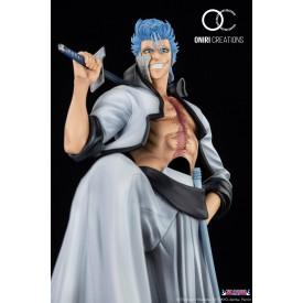 Bleach – Statue Grimmjow Jaggerjack