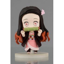 Kimetsu no Yaiba - Figurine Kamado Nezuko Chibi Masters