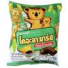 Lotte Koala No March Goût Chocolat Small Pack 19,5Gr
