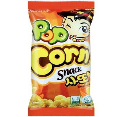 Pop Corn Snack 67Gr