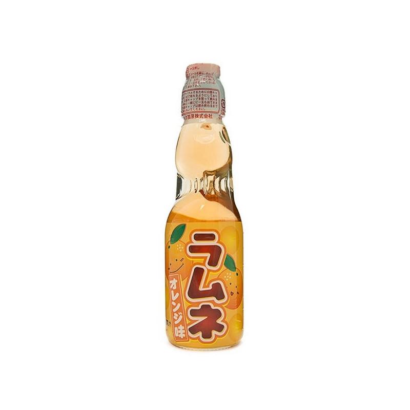 Ramune Orange 200ml