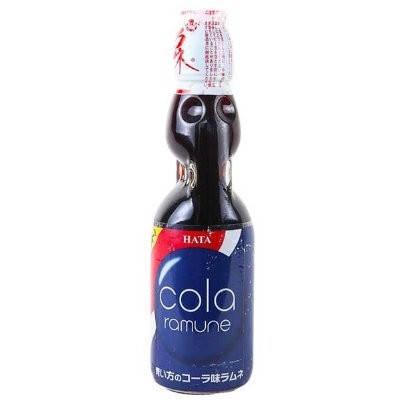 Ramune Cola 200ml