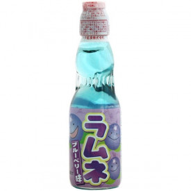 Ramune Myrtille 200ml