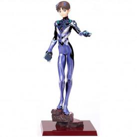 Evangelion - Figurine Ikari Shinji PM Figure