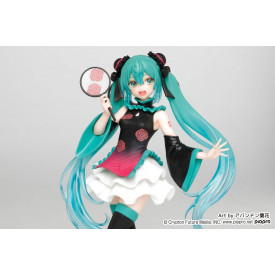 Vocaloid – Figurine Hatsune Miku Figure Costumes China Dress Ver.