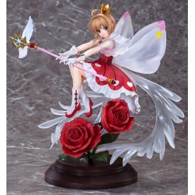 Sakura Cardcaptor Clear...