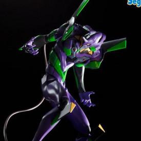Evangelion – Figurine Eva-01 LPM Figure