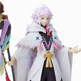 Fate/Grand Order Absolute Demonic Front Babylonia – Figurine Merlin SPM Figure