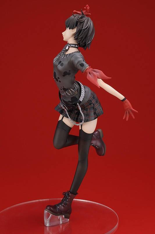 Persona 3 Dancing Moon...
