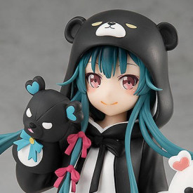 Kuma Kuma Kuma Bear – Figurine Yuna Pop Up Parade