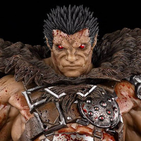 Berserk – Statue Zodd The Immortal