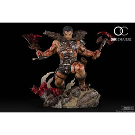 Berserk – Statue Zodd The...