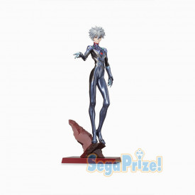Evangelion – Figurine...