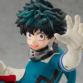 My Hero Academia - Figurine Izuku Midoriya Pop Up Parade Costume Y Ver.