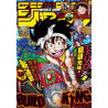Weekly Shōnen Jump n°50