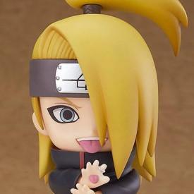 Naruto Shippuden - Figurine Deidara Nendoroid